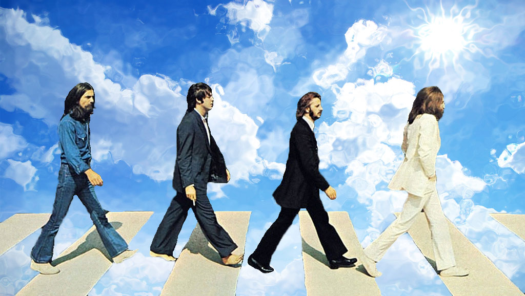 The Beatles Learned Meditation From Maharishi